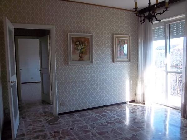 Appartamento in vendita a Busto Arsizio, 2 locali, prezzo € 58.000   Cambio Casa.it