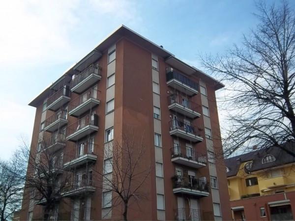 Bilocale Busto Arsizio Via Ponzella 12