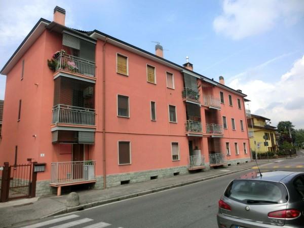 Appartamento in vendita a Peschiera Borromeo, 2 locali, prezzo € 70.000 | Cambio Casa.it
