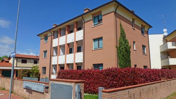 Bilocale Ferrara Via Corazza 2