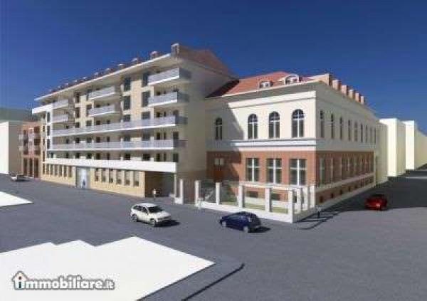 Appartamento in vendita a Torino, 4 locali, zona Zona: 3 . San Salvario, prezzo € 312.000 | Cambiocasa.it
