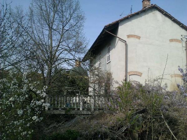 Rustico / Casale in vendita a Priocca, 6 locali, prezzo € 150.000 | Cambio Casa.it