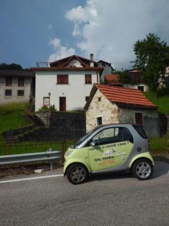 Soluzione Indipendente in vendita a Tambre, 6 locali, prezzo € 105.000 | Cambio Casa.it