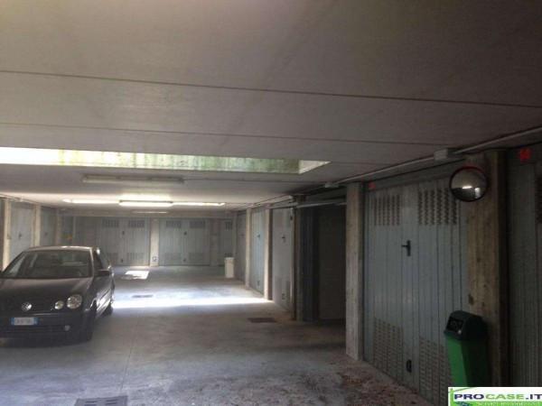 Box / Garage in vendita a Saronno, 9999 locali, prezzo € 12.500 | Cambio Casa.it
