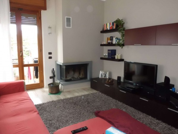 Appartamento in Vendita a Piacenza Periferia Sud: 5 locali, 170 mq