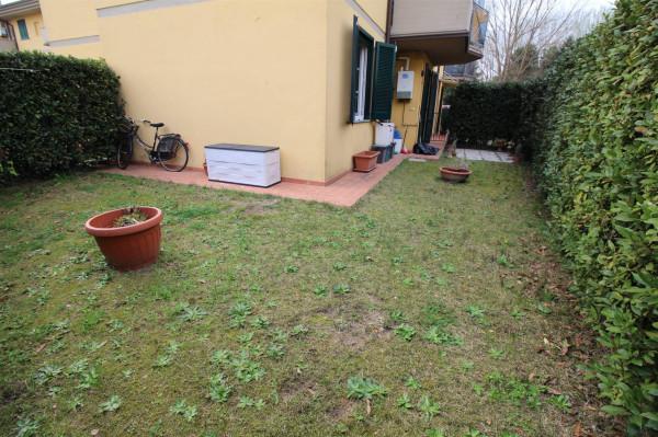 Bilocale Lucca Via Salicchi 10