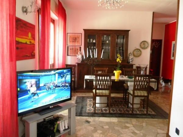 Appartamento in vendita a Busto Arsizio, 3 locali, prezzo € 160.000   Cambio Casa.it