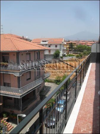 Appartamento in affitto a Misterbianco, 3 locali, prezzo € 500 | Cambio Casa.it