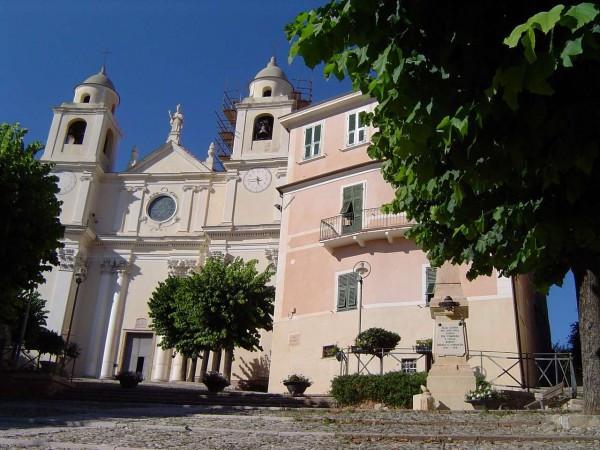 Bilocale Borgio Verezzi Via Dei Fiori 7