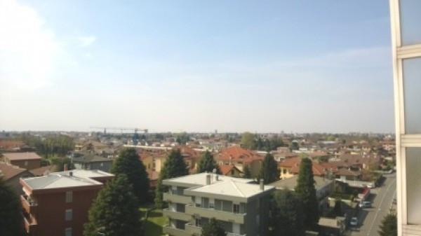Bilocale Olgiate Olona Via Giovanni Pascoli 8