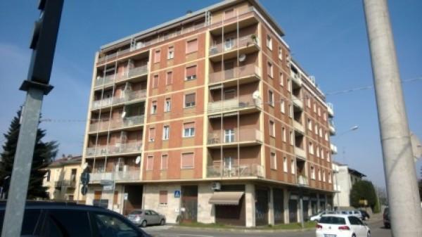 Bilocale Olgiate Olona Via Giovanni Pascoli 9