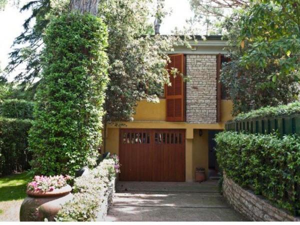Villa a Schiera in vendita a Cervia - Milano Marittima, 6 locali, prezzo € 1.300.000 | Cambio Casa.it