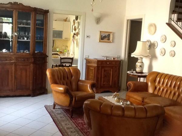 Casa indipendente in Vendita a Ravenna Semicentro: 5 locali, 219 mq
