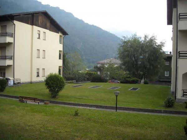 Bilocale Ballabio Via Giacomo Matteotti 2