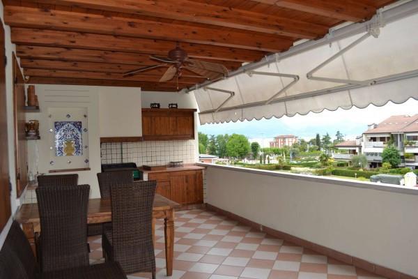 Attico / Mansarda in vendita a Desenzano del Garda, 9999 locali, prezzo € 450.000   Cambio Casa.it