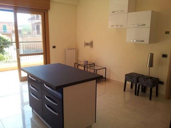 Bilocale Ciampino Via Di Morena 6