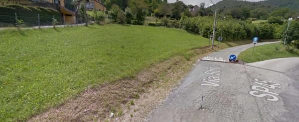 Terreno residenziale in Vendita a Chiesanuova Centro: 2000 mq