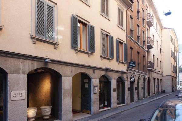 Appartamento in Affitto a Milano 21  Brera / Cavour / Repubblica: 2 locali, 65 mq