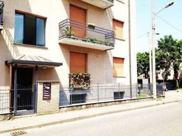 Appartamento in vendita a Muggiò, 3 locali, prezzo € 198.000 | Cambiocasa.it