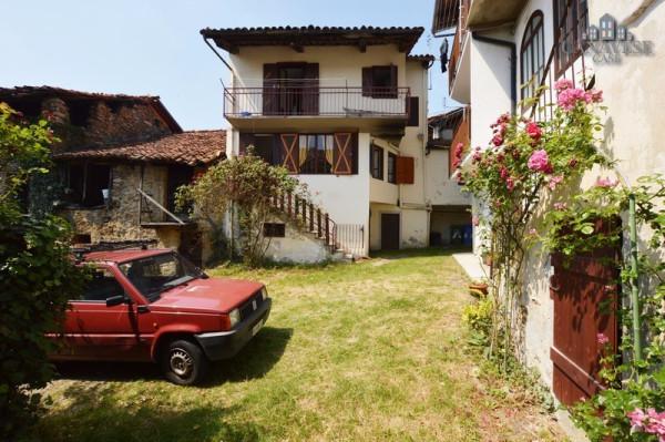 Casa indipendente in Vendita a Pecco Centro: 5 locali, 120 mq