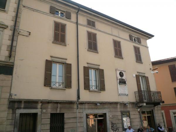 Bilocale Cantù Piazza Giuseppe Garibaldi 1