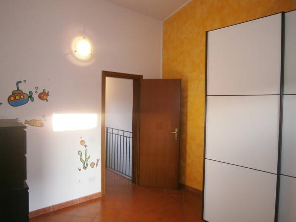 Bilocale Serravalle Pistoiese  1
