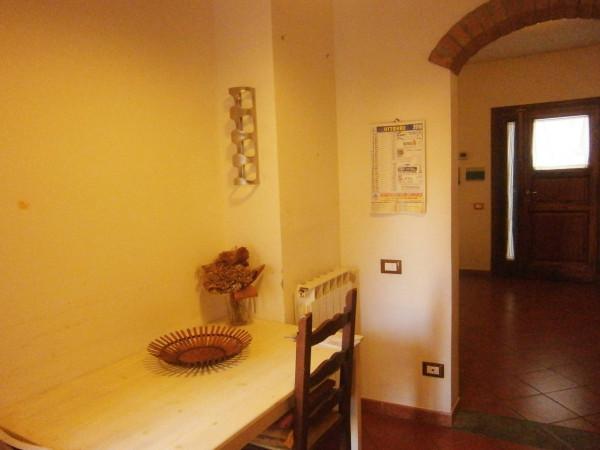 Bilocale Serravalle Pistoiese  5