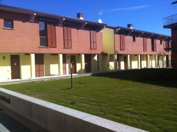 Appartamento in vendita a San Genesio ed Uniti, 2 locali, prezzo € 101.000 | Cambio Casa.it