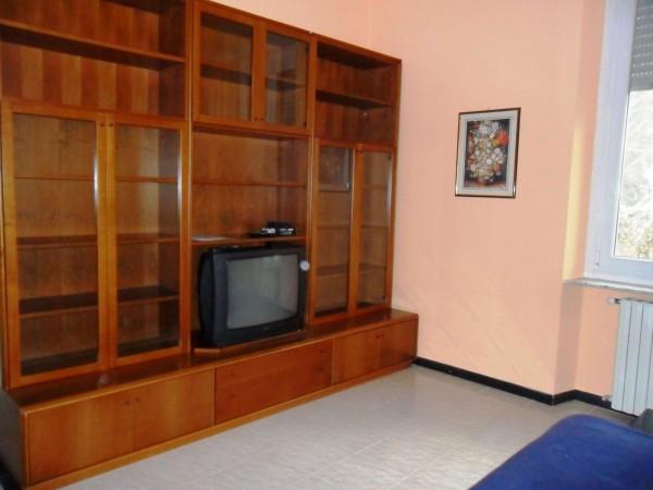 Bilocale Vercelli Via Libia 1