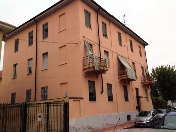 Bilocale Vercelli Via Libia 9