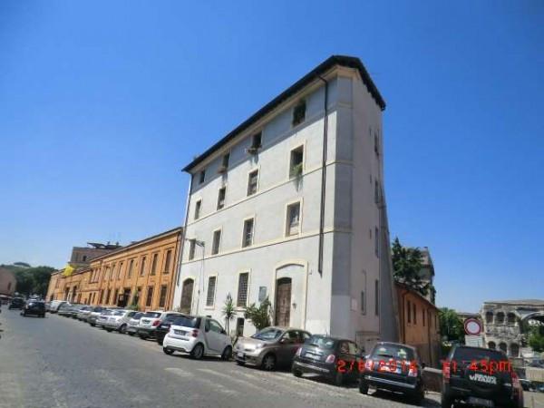 Palazzo / Stabile in vendita a Roma, 6 locali, zona Zona: 1 . Centro storico, Trattative riservate   Cambio Casa.it