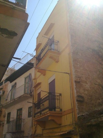 Bilocale Palermo Via Baida 2