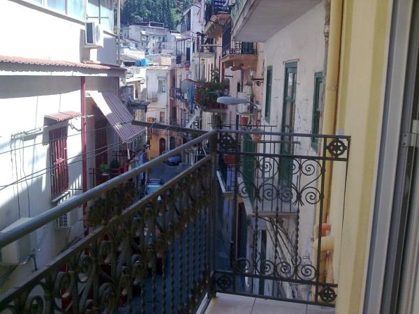 Bilocale Palermo Via Baida 7