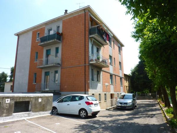 Appartamento in vendita a Ozzano dell'Emilia, 3 locali, prezzo € 95.000 | Cambio Casa.it