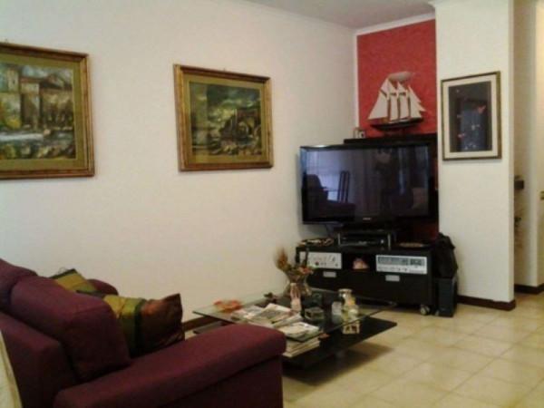 Appartamento in vendita a Roma, 3 locali, zona Zona: 21 . Laurentina, prezzo € 490.000 | Cambiocasa.it