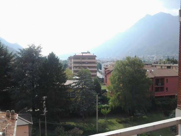 Bilocale Malgrate Via Vittorio Veneto 2