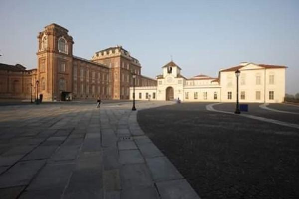 Bilocale Venaria Reale Via Battisti Cesare 2