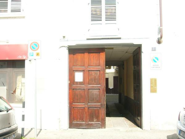 Bilocale Venaria Reale Via Battisti Cesare 3