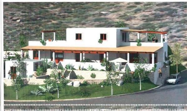 Villa in vendita a Malfa, 6 locali, prezzo € 500.000 | Cambio Casa.it