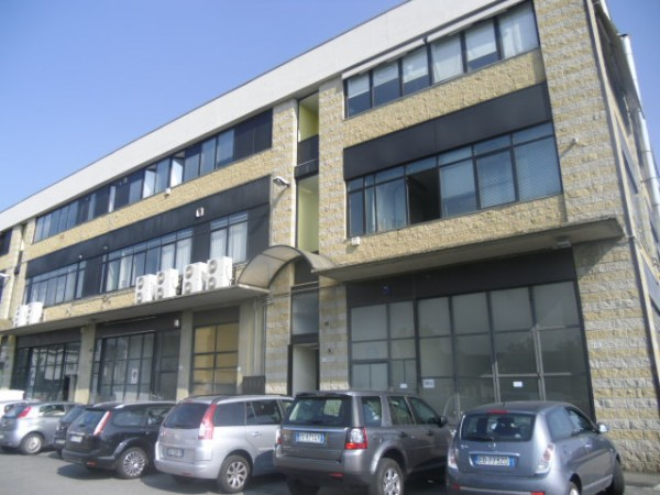 Ufficio / Studio in vendita a Grugliasco, 1 locali, prezzo € 100.000 | Cambio Casa.it