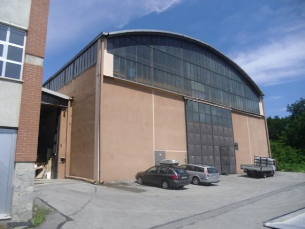 Capannone in vendita a Nichelino, 1 locali, prezzo € 170.000 | Cambio Casa.it
