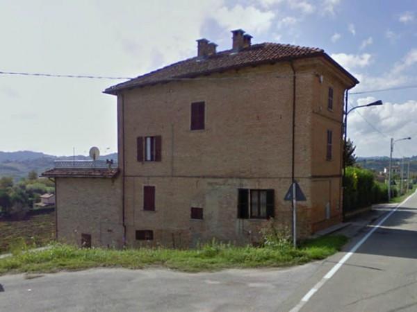 Soluzione Indipendente in vendita a Mombaruzzo, 6 locali, prezzo € 135.000 | Cambio Casa.it