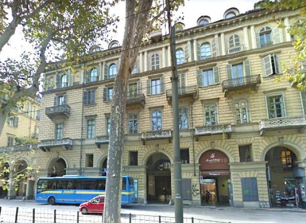 Attico in Affitto a Torino Semicentro: 2 locali, 40 mq
