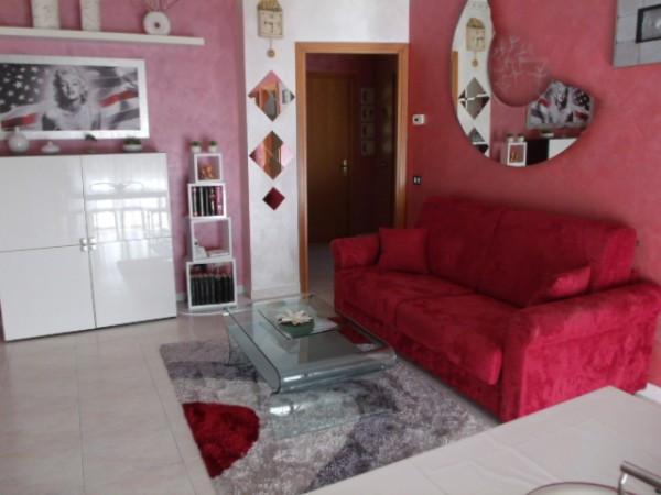 Appartamento in vendita a Trecate, 3 locali, prezzo € 110.000 | CambioCasa.it