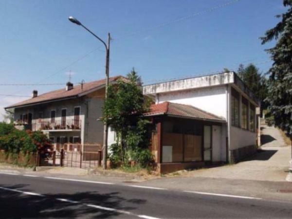 Capannone in vendita a Brozolo, 6 locali, prezzo € 90.000 | Cambio Casa.it