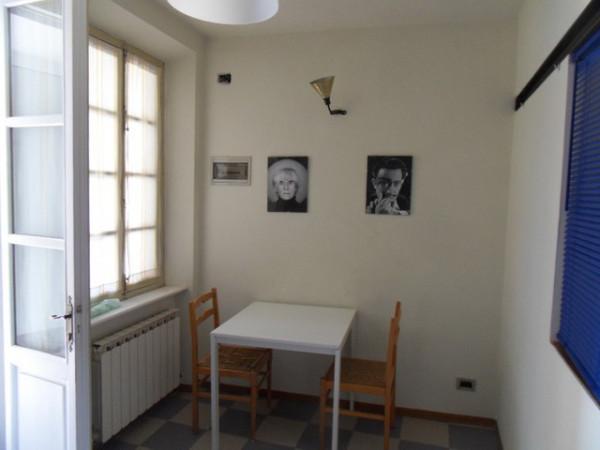 Appartamento in affitto a Biella, 2 locali, prezzo € 270 | Cambio Casa.it