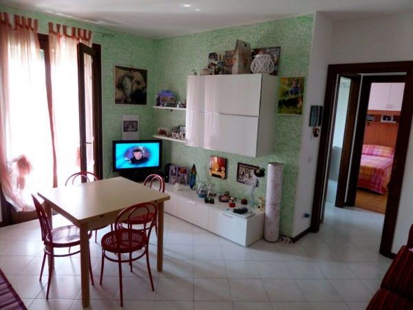 Appartamento in vendita a Concordia Sagittaria, 2 locali, prezzo € 105.000 | Cambio Casa.it