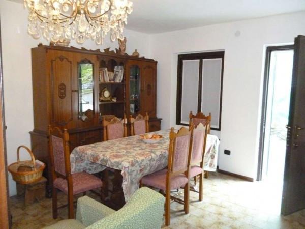 Appartamento in vendita a Temù, 4 locali, prezzo € 112.000 | CambioCasa.it
