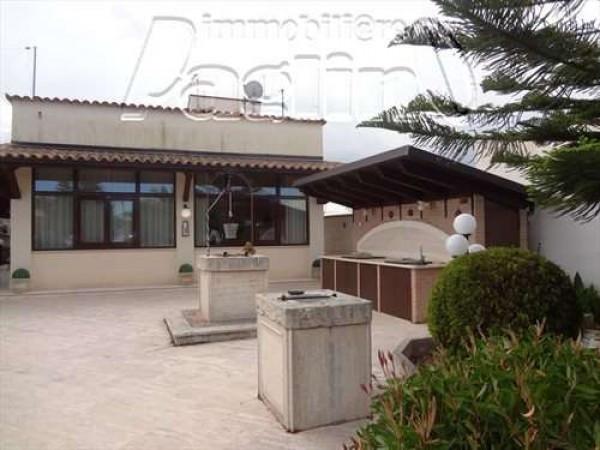 Villa in vendita a Alcamo, 9999 locali, Trattative riservate | Cambio Casa.it