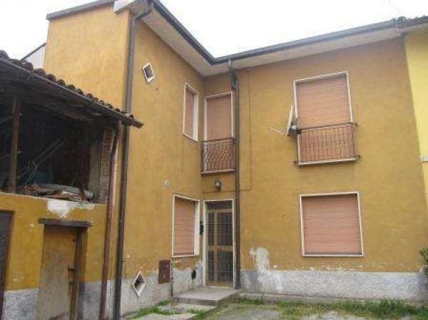Soluzione Indipendente in vendita a Borghetto Lodigiano, 3 locali, prezzo € 42.000 | Cambio Casa.it
